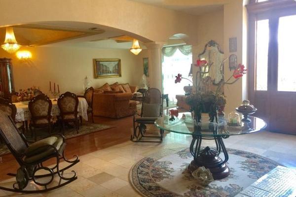 Foto de casa en venta en  , quintas isabeles, torreón, coahuila de zaragoza, 5313402 No. 03
