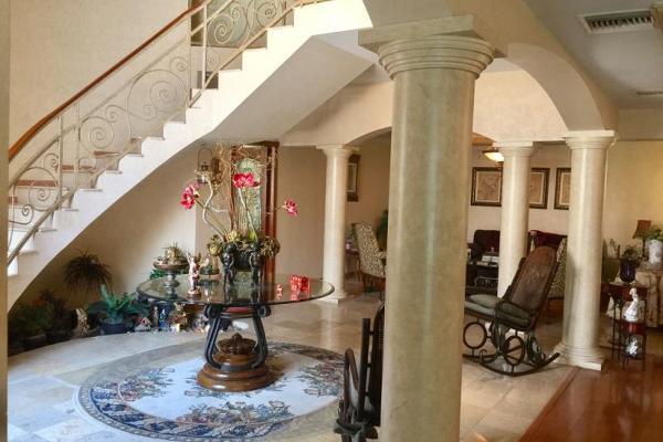 Foto de casa en venta en  , quintas isabeles, torreón, coahuila de zaragoza, 5313402 No. 04