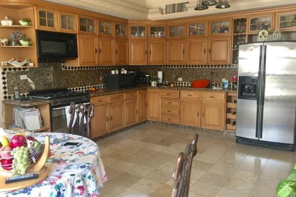 Foto de casa en venta en  , quintas isabeles, torreón, coahuila de zaragoza, 5313402 No. 06