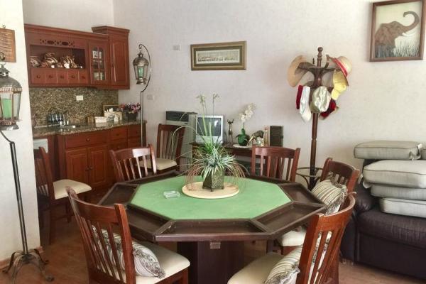 Foto de casa en venta en  , quintas isabeles, torreón, coahuila de zaragoza, 5313402 No. 07