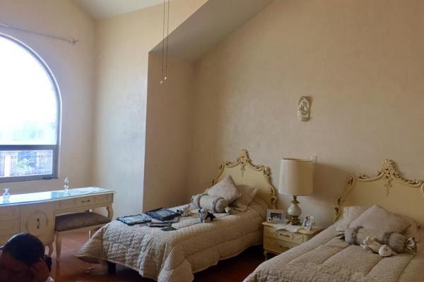 Foto de casa en venta en  , quintas isabeles, torreón, coahuila de zaragoza, 5313402 No. 10