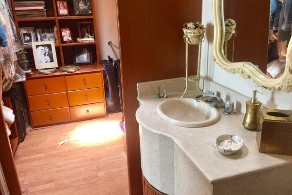 Foto de casa en venta en  , quintas isabeles, torreón, coahuila de zaragoza, 5313402 No. 16