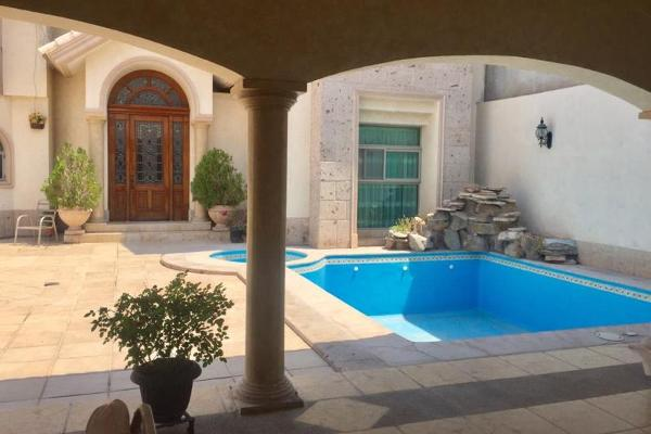 Foto de casa en venta en  , quintas isabeles, torreón, coahuila de zaragoza, 5313402 No. 17