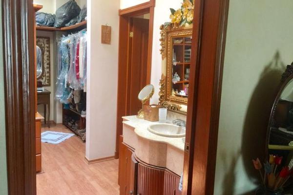 Foto de casa en venta en  , quintas isabeles, torreón, coahuila de zaragoza, 5313402 No. 18