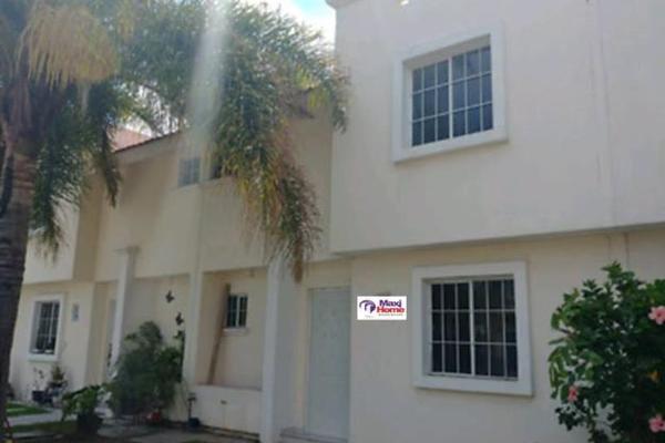 Foto de casa en venta en quintas libertad 1, quintas libertad, irapuato, guanajuato, 6168058 No. 01