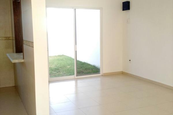 Foto de casa en venta en  , quintas libertad, irapuato, guanajuato, 4645673 No. 03