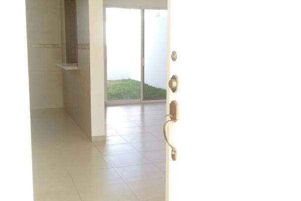 Foto de casa en venta en  , quintas libertad, irapuato, guanajuato, 4645673 No. 04