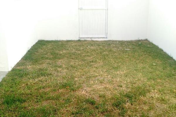 Foto de casa en venta en  , quintas libertad, irapuato, guanajuato, 4645673 No. 06