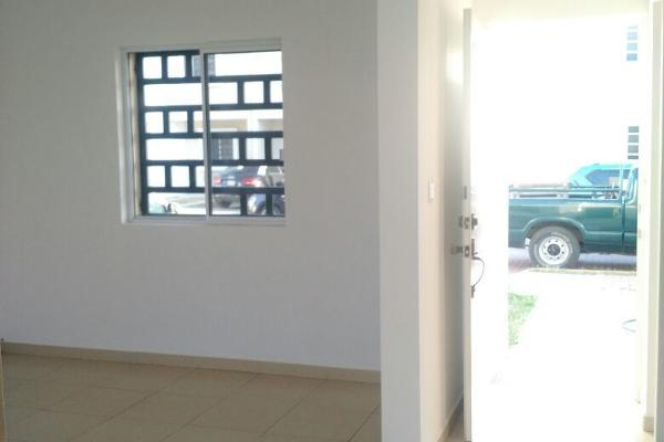 Foto de casa en venta en  , quintas libertad, irapuato, guanajuato, 4645673 No. 08