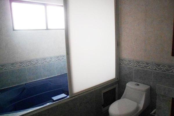 Foto de casa en renta en  , quintas martha, cuernavaca, morelos, 2655178 No. 09
