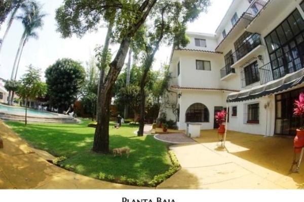 Foto de casa en venta en  , quintas martha, cuernavaca, morelos, 2683078 No. 18