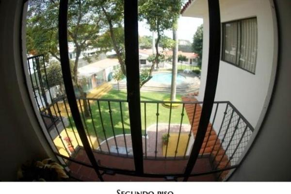 Foto de casa en venta en  , quintas martha, cuernavaca, morelos, 2683078 No. 30