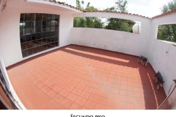 Foto de casa en venta en  , quintas martha, cuernavaca, morelos, 2683078 No. 41