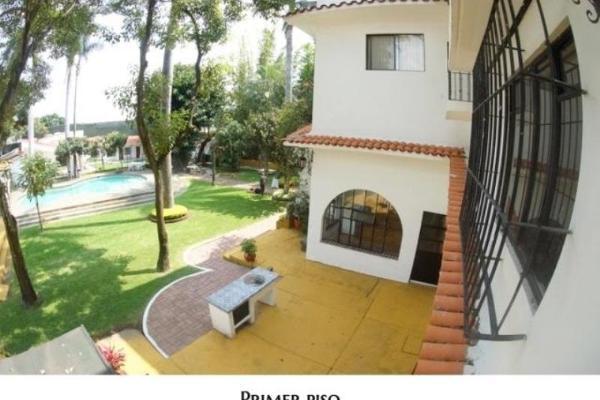 Foto de casa en venta en  , quintas martha, cuernavaca, morelos, 2683078 No. 51