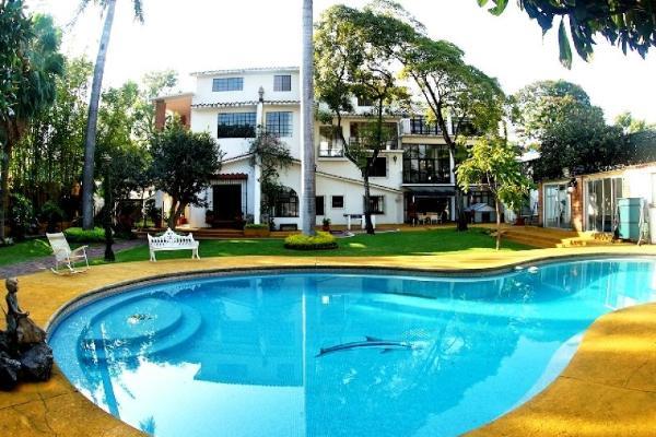 Foto de casa en venta en  , quintas martha, cuernavaca, morelos, 4666404 No. 01