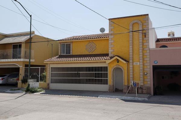 Foto de casa en renta en  , quintas san isidro, torreón, coahuila de zaragoza, 18721998 No. 02