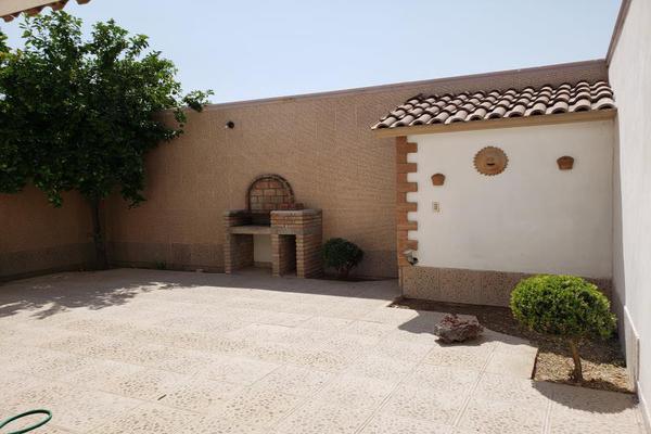 Foto de casa en renta en  , quintas san isidro, torreón, coahuila de zaragoza, 18721998 No. 03