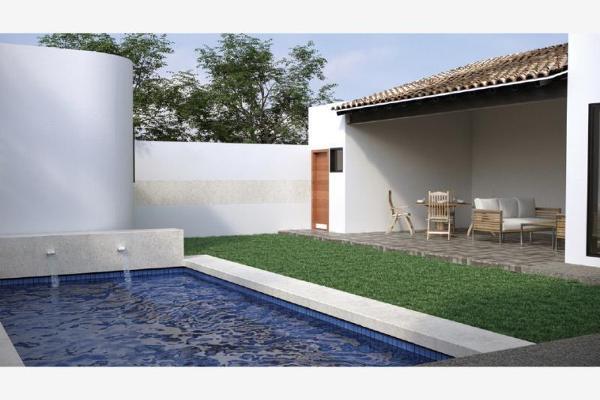 Foto de casa en venta en  , quintas san isidro, torreón, coahuila de zaragoza, 5392429 No. 02