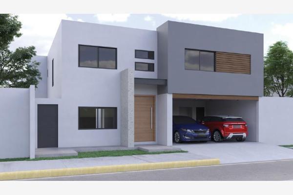 Foto de casa en venta en  , quintas san isidro, torreón, coahuila de zaragoza, 5392729 No. 01