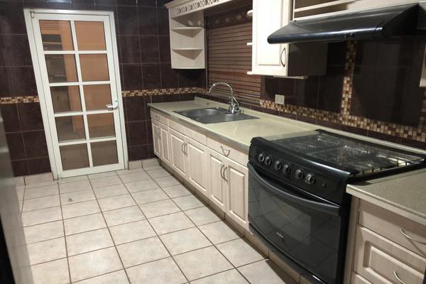 Foto de casa en renta en  , quintas san isidro, torreón, coahuila de zaragoza, 5635278 No. 01