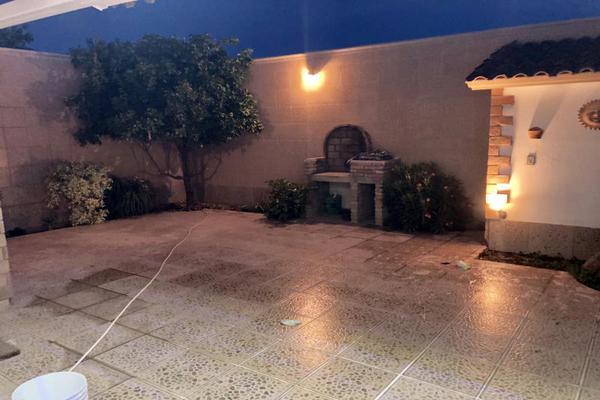 Foto de casa en renta en  , quintas san isidro, torreón, coahuila de zaragoza, 5635278 No. 02
