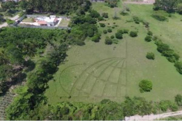 Foto de terreno habitacional en venta en  , quintín arauz, paraíso, tabasco, 5900620 No. 02