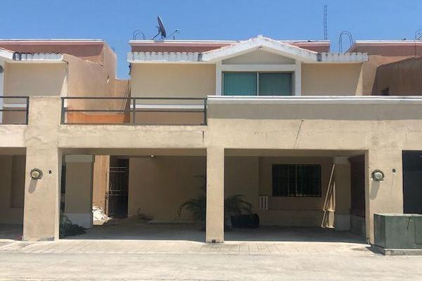 Foto de casa en venta en  , quintín arauz, paraíso, tabasco, 9191915 No. 01