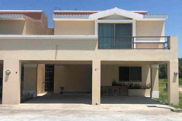 Foto de casa en venta en  , quintín arauz, paraíso, tabasco, 9191915 No. 02