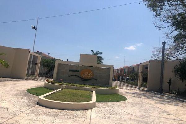 Foto de casa en venta en  , quintín arauz, paraíso, tabasco, 9191915 No. 03