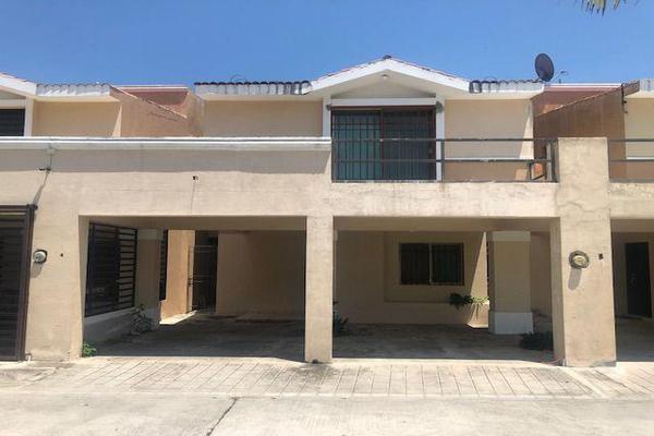 Foto de casa en venta en  , quintín arauz, paraíso, tabasco, 9191915 No. 04