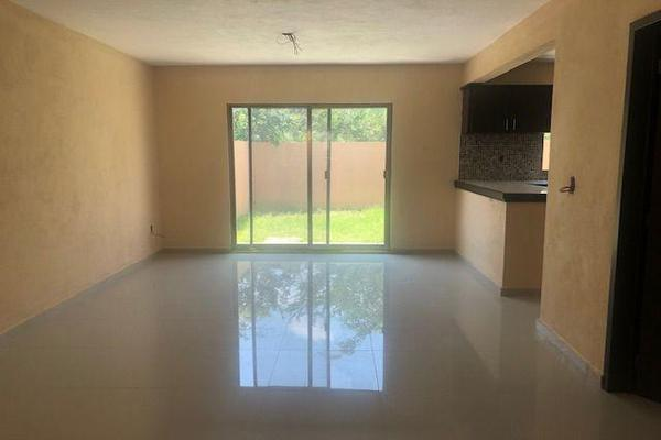 Foto de casa en venta en  , quintín arauz, paraíso, tabasco, 9191915 No. 09