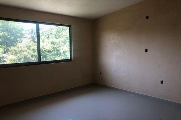 Foto de casa en venta en  , quintín arauz, paraíso, tabasco, 9191915 No. 12