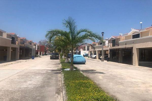 Foto de casa en venta en  , quintín arauz, paraíso, tabasco, 9191915 No. 21