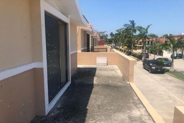 Foto de casa en venta en  , quintín arauz, paraíso, tabasco, 9191915 No. 23