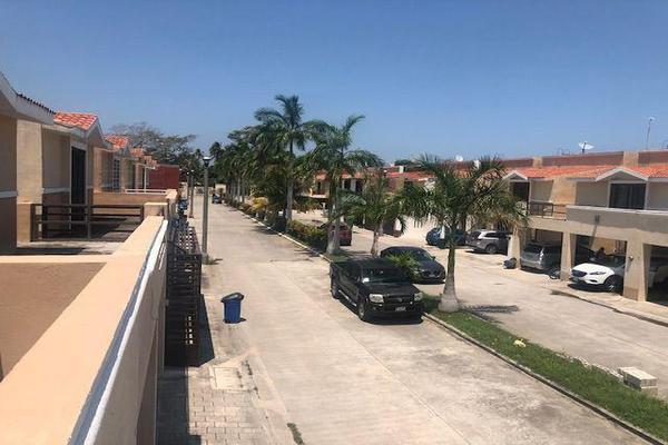 Foto de casa en venta en  , quintín arauz, paraíso, tabasco, 9191915 No. 24