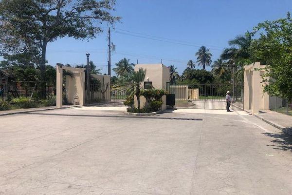 Foto de casa en venta en  , quintín arauz, paraíso, tabasco, 9191915 No. 26