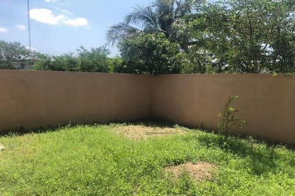 Foto de casa en venta en  , quintín arauz, paraíso, tabasco, 9191915 No. 28