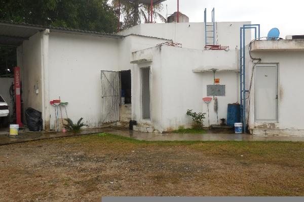 Foto de terreno habitacional en renta en ra. río viejo 2da seccion s/n kilometro 8 , jardines de buenavista, centro, tabasco, 6163329 No. 11