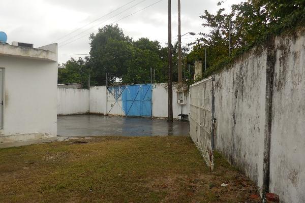 Foto de terreno habitacional en renta en ra. río viejo 2da seccion s/n kilometro 8 , jardines de buenavista, centro, tabasco, 6163329 No. 13