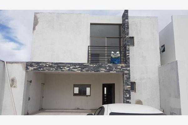 Foto de casa en venta en racimos 13, fraccionamiento lagos, torreón, coahuila de zaragoza, 5877984 No. 01