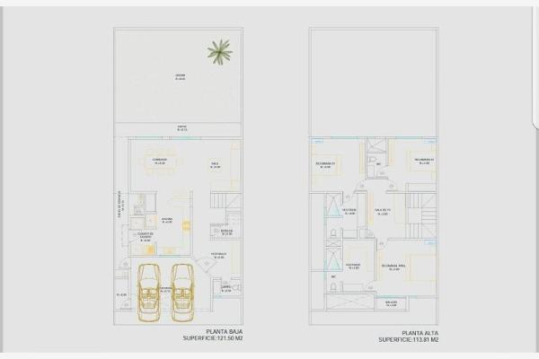 Foto de casa en venta en racimos 13, fraccionamiento lagos, torreón, coahuila de zaragoza, 5877984 No. 02