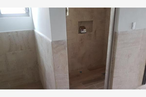 Foto de casa en venta en racimos 13, fraccionamiento lagos, torreón, coahuila de zaragoza, 5877984 No. 18