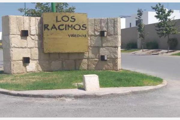 Foto de terreno habitacional en venta en racimos 31, los viñedos, torreón, coahuila de zaragoza, 19399147 No. 02