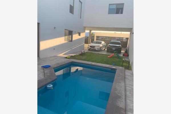 Foto de casa en venta en racimos oriente 72, fraccionamiento lagos, torreón, coahuila de zaragoza, 0 No. 02