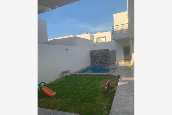 Foto de casa en venta en racimos oriente 72, fraccionamiento lagos, torreón, coahuila de zaragoza, 0 No. 03