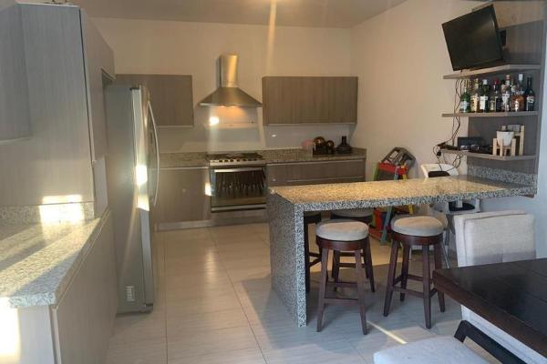 Foto de casa en venta en racimos oriente 72, fraccionamiento lagos, torreón, coahuila de zaragoza, 0 No. 06