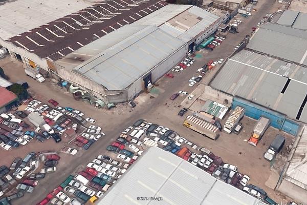 Foto de nave industrial en renta en radial toltecas , centro industrial tlalnepantla, tlalnepantla de baz, méxico, 3601662 No. 02