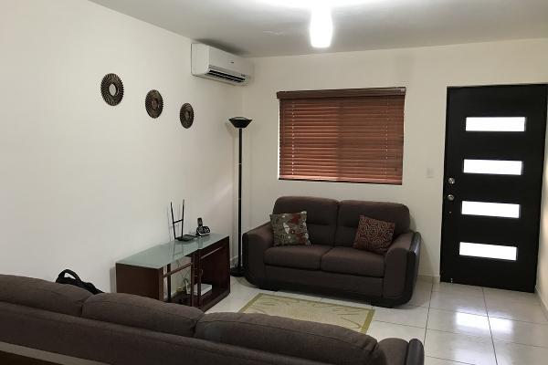 Foto de casa en renta en  , radica, apodaca, nuevo león, 14038146 No. 02