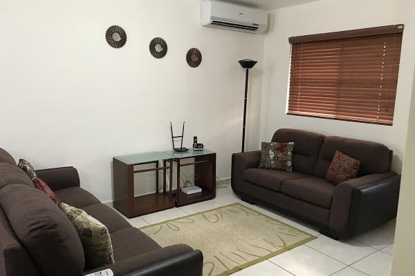 Foto de casa en renta en  , radica, apodaca, nuevo león, 14038146 No. 03