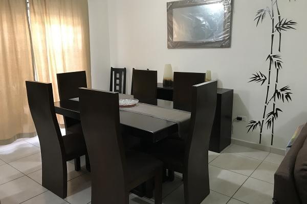 Foto de casa en renta en  , radica, apodaca, nuevo león, 14038146 No. 04